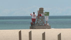Danger at the beach: Racine County sheriff seeks solutions