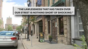 Water Street violence worries for business owners, leaders