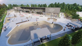 Greenfield skatepark: 'The Turf' is making a comeback