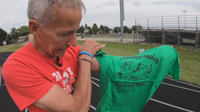 Waukesha South track coach 'invested' in his athletes