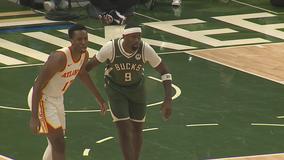 Bucks' Portis ready to play 'big boy basketball' against Hawks