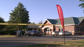 Shooting at Mequon Kwik Trip during parking lot altercation