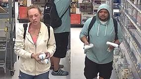 27th & Ohio robbery, Milwaukee police seek suspects