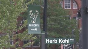 Milwaukee street closures, parking changes on NBA Finals game days