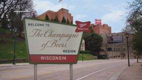 Miller Brewery 'Champagne of Beers Region' official