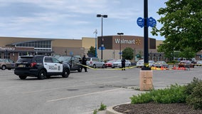 103rd & Silver Spring Walmart shots fired after argument, 1 wounded