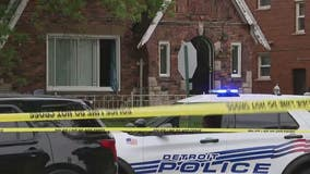 Infant found alive in house with dead gunshot victims inside