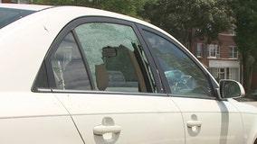 Shorewood car thefts, free steering wheel locks