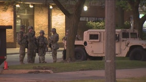 'Warzone-like' Milwaukee: National Guard wanted by lawmaker