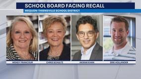 Mequon-Thiensville school board recall signature deadline looms