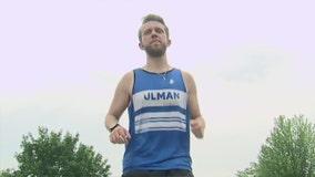 Germantown runner raising cancer foundation funds