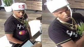 Menomonee Falls theft suspect sought