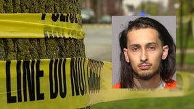 Milwaukee man shot ex in drive-by on south side, prosecutors say