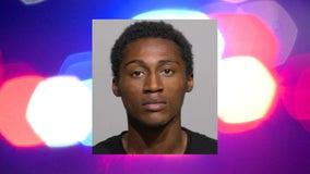 Milwaukee man shot ex's boyfriend during child exchange, police say