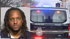 Milwaukee man shot child's mother, 'an accident,' complaint says