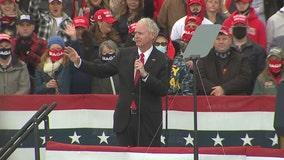 Sen. Johnson remains undecided on 2022 run