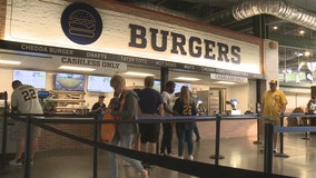 Brewers extend contract with hospitality partner