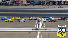 Win $10,000 for free on the Toyota SaveMart 350 NASCAR race at Sonoma