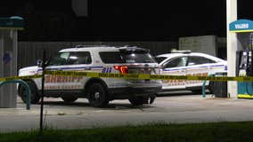 HCSO: Man found outside child's window shot during confrontation with parents