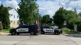 Man shot, wounded in Waukesha