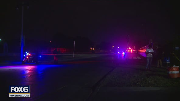 Fatal hit-and-run near 10th and Walnut