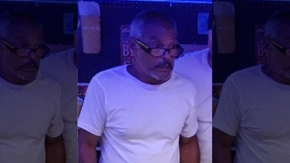 Critically missing 57-year-old man on Milwaukee's west side