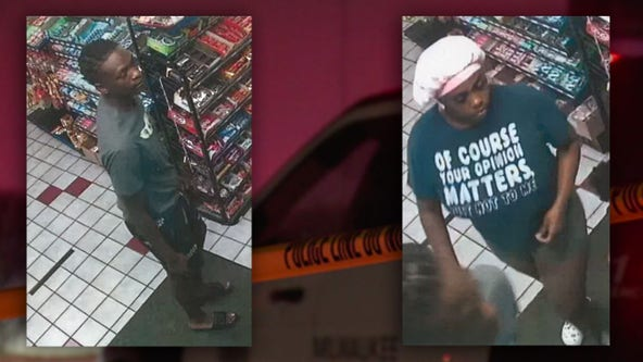 Suspects wanted in 'substantial' battery near 42nd and Good Hope
