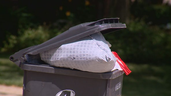 Trash day in Waukesha: Residents upset over missed pickups, delays