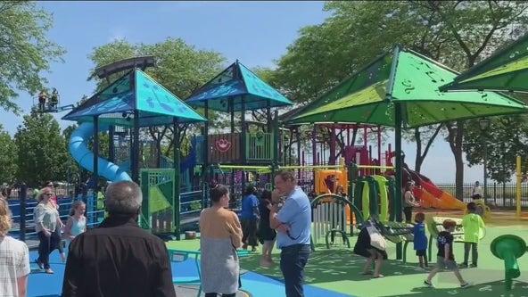 Community park at Summerfest grounds confirms public access