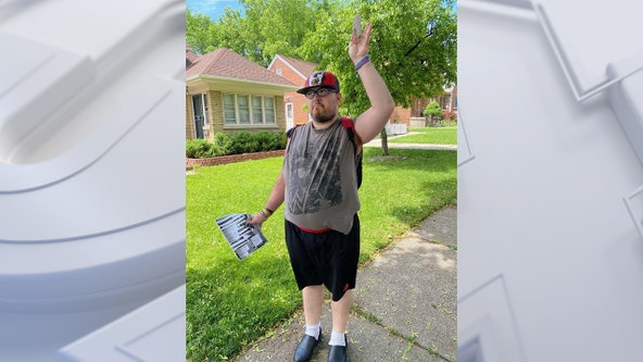 Critically missing Wauwatosa man has PTSD, cognitive disability