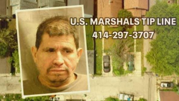 Marshals seek IL man convicted of drug crimes