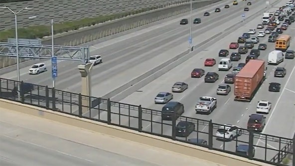 Eastbound I-94 closed near 35th, shots fired report: MCSO