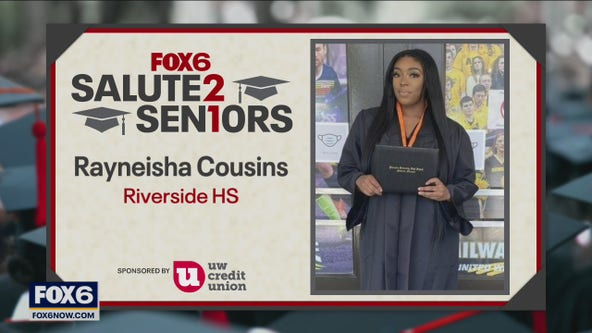 Salute to Seniors featured on June 18, 2021