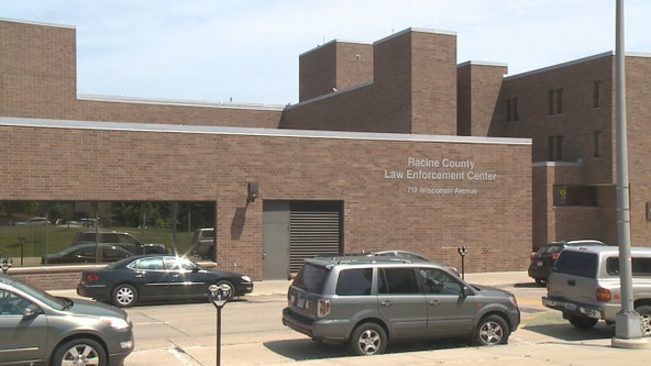 Racine County Jail inmates hospitalized after ingesting substance