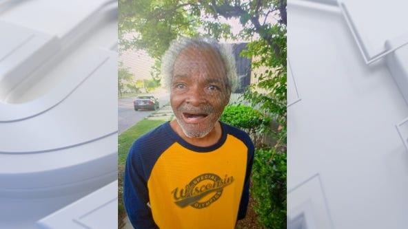 Milwaukee man, 73, critically missing found safe