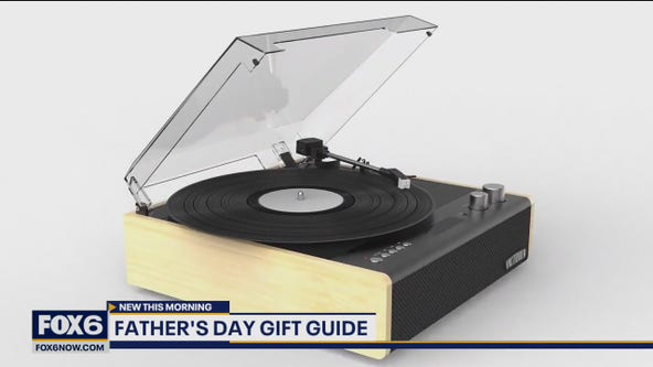 Father's Day gifts: Some of the best items for dad
