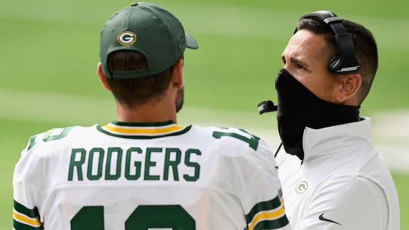 Packers 'have 1 plan' with or without Aaron Rodgers, coach says