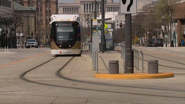 Milwaukee streetcar struggles to rebound, bleeds red ink