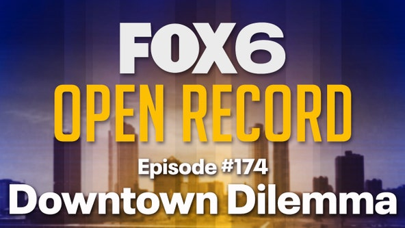 Open Record: Downtown dilemma