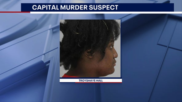 Dallas PD: Woman confessed to stabbing 7-year-old daughter to death