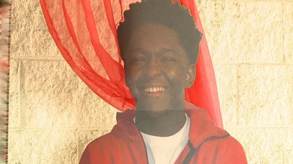 Ty'rese West fatal police shooting 2 years ago