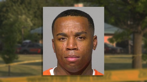 Johnsons Park Memorial Day homicide, Cudahy man charged
