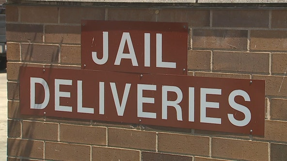 Wisconsin jail inmates denied voting rights: report