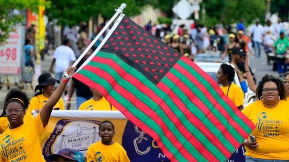 Juneteenth: New federal holiday pressures US companies to give day off