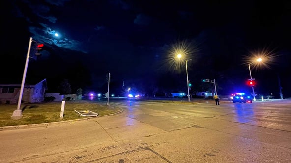Officer-involved shooting in New Berlin, suspect in critical condition