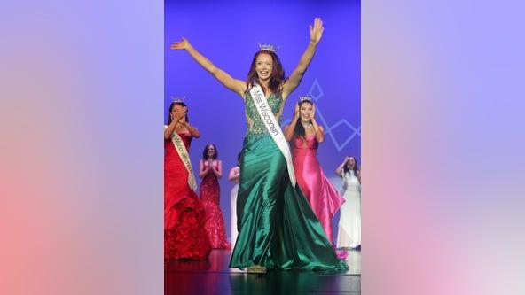 Racine woman named Miss Wisconsin 2021