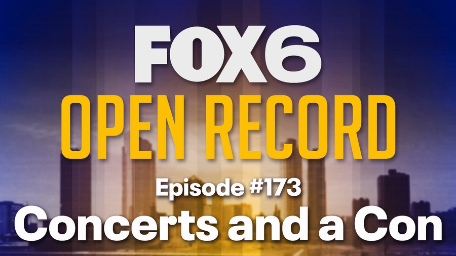 Open Record: Contests and a con