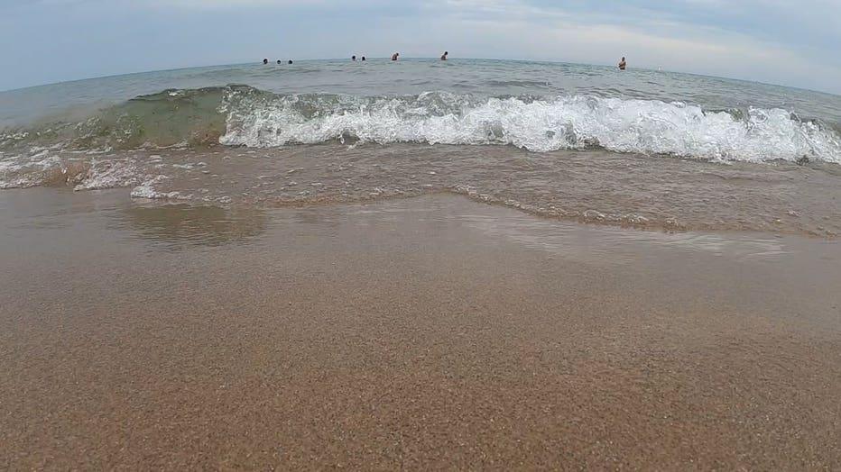Racine drownings