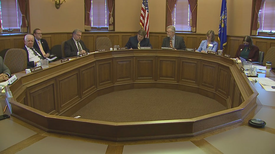 Assembly Committee on Workforce Development