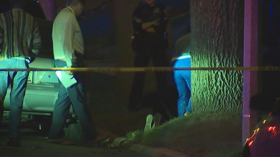 Double fatal Milwaukee shooting